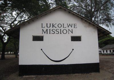 ac Lukolwe Mission