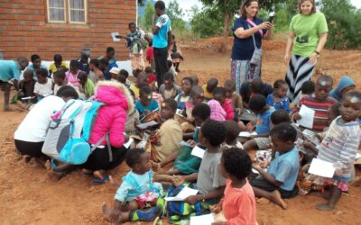 My time in Malawi