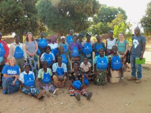 Passion Center for Children in Zomba, Malawi