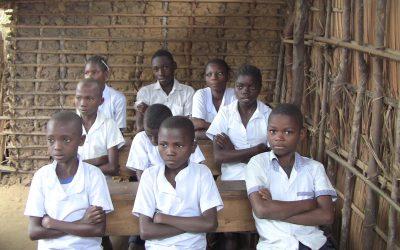 voyages au Congo