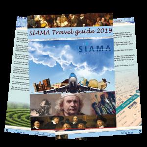 SIAMA year book 2019
